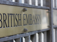 Inggris Siap Buka Kembali Kantor Diplomatik di Iran