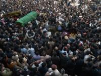 Kaum Syiah Yaman dan Pakistan yang Tengah Berduka