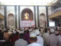 ( Eksklusif) Gelombang Takfirisme Singgah di Banjarmasin