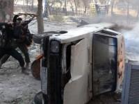 Takfiri Ekstremis Mengobarkan Perang Terhadap Islam