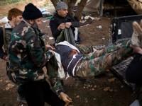 """Seribu Orang Tewas dalam """"Perang antar Teroris"""" di Syria"""