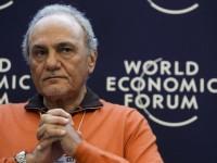 Pangeran Saudi yang Mengundang Tawa di Davos