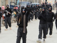 Kontak Senjata Dengan SAA di Raqqah, Puluhan Anggota ISIS Tewas