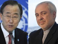 Iran Hadir dalam Konperensi Genewa II