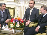 Iran Tekankan Lagi Dukungan Bagi Palestina