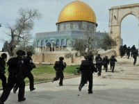 Yordania Didesak Putuskan Hubungan dengan Israel
