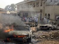 Serang Sekolahan, Boko Haram Bunuh Puluhan Pelajar