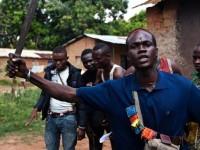 Milisi Kristen Afrika Tengah Ultimatum Pengungsi Muslim