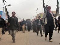 Fallujah dalam Naungan Khilafah?