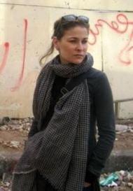 Hala Gorani 1