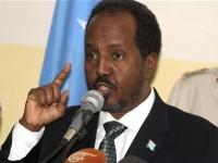 Presiden Somalia Selamat dari Percobaan Pembunuhan