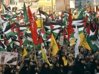 Hizbullah: Palestina Mampu Lawan Israel