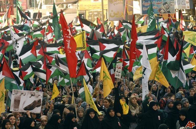 Hezbollah Palestine