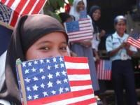 Jilbab dan Kebebasan Amerika*
