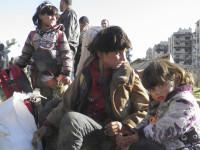 Prospek Perdamaian Suriah yang Kembali Memudar