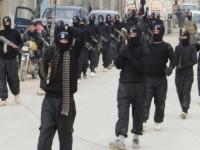 Markas Polisi di Samarra Diserang Kawanan Teroris ISIS