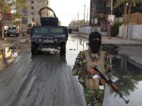 Ratusan Lagi Militan ISIS Tewas, al-Baghdadi Kabur Dari Tikrit Menuju Mosul