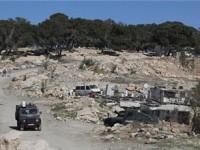Israel Akan Gusur 40 Keluarga Palestina