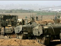 Israel Siagakan Pasukan Antisipasi Balasan Hizbollah