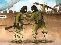 Perang Takfiri vs Takfiri di Suriah Hingga Indonesia