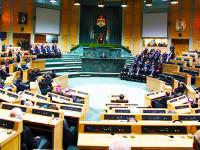 Parlemen Yordania Perintahkan Pengusiran Dubes Israel