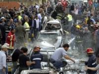 Ledakan Bom Kembali Guncang Beirut, 5 Tewas