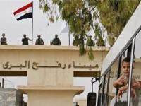 Mesir Buka Gerbang Rafah Selama Dua Hari
