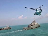 Iran Mengirim Kapal Perang ke Perbatasan Maritim AS