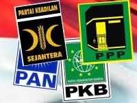 Partai Islam Sulit Menang pada Pemilu 2014?