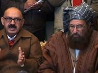 Perundingan Pakistan – Taliban Akhirnya Berlangsung