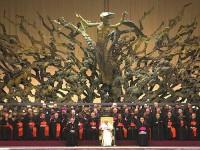 Vatikan Didesak Adili Pendeta Pelaku Pelecehan Seks