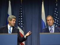Amerika Usulkan Kelompok 5, Iran Gelar Perundingan Trilateral