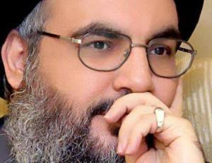Sayyid Hassan NAsrullah