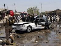 Serangan Teroris di Irak, 19 Tewas