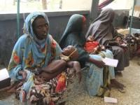 Tragedi Kelaparan Ancam Somalia
