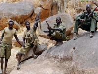 Pejuang Sudan Selatan Tembak Mati Pasien di Rumah Sakit
