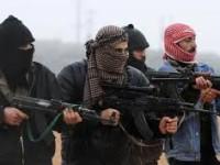 Sesama Ekstrimis Suriah Bertempur Lagi, 24 Militan Tewas