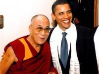 Beijing Kecam Pertemuan Obama – Dalai Lama