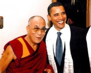 TIBET-USA_-_Dalai_e_Obama