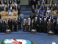 Iran Serukan Dunia Islam Bersatu Hadapi Tantangan Global