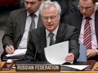 Rusia Ingin Mesir, Saudi, Kuwait dan Qatar Bantu Perundingan Damai Suriah