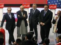 Para Kandidat Presiden Afghanistan Dukung Perjanjian Keamanan