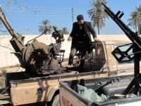 Pasukan Irak Persiapkan Serangan Di Sekitar Basis Terakhir ISIS Di Anbar