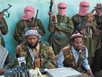 Ekstremis al-Shabab Gagal Rekrut Warga Sipil