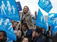 Perancis Tunda UU anti-Keluarga