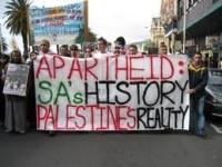 Dukungan Afsel untuk Palestina