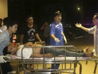 Ledakan Bom Guncang Bangkok, 2 Tewas