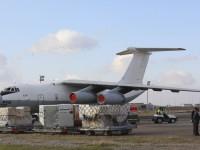 Diserang, Bantuan PBB untuk Homs Dihentikan