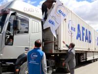 Bantuan PBB Masuki Homs