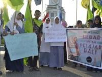 Petisi Dukung Jilbab di Bali